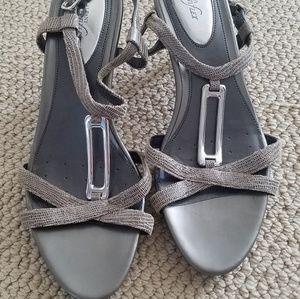 Women's Sandals Size 8 1/2